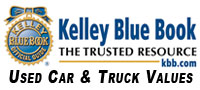 Kelly car value