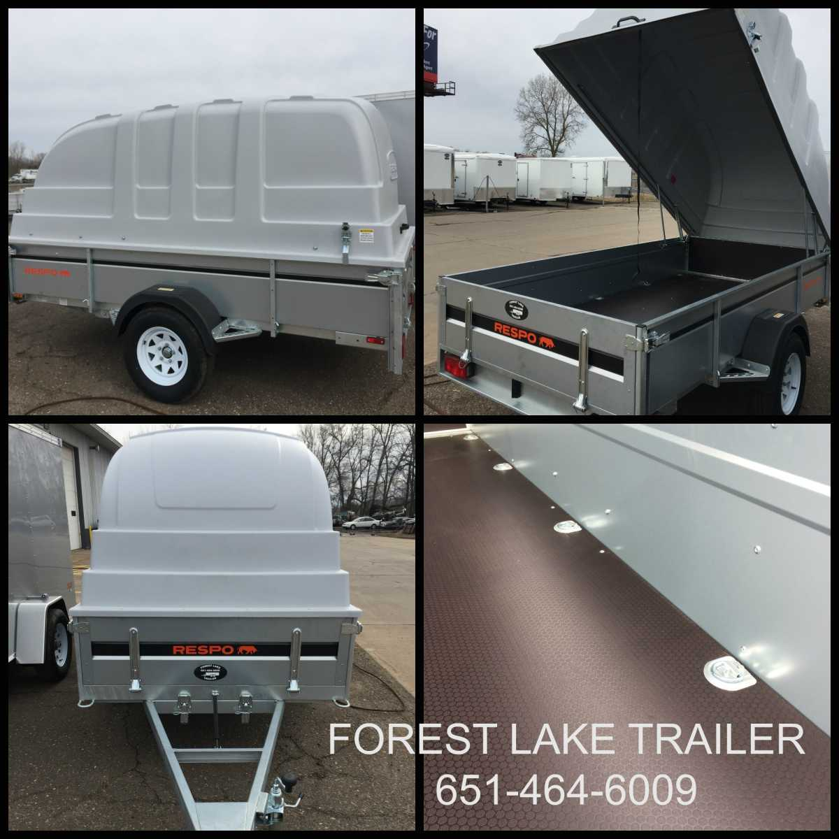 Forest Lake Trailer Sales 651 464 6009